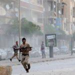 الحكومة الليبية المؤقتة تحذر من الإرهاب والفوضي في طرابلس