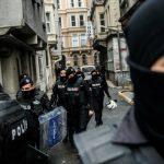 تركيا تعزل رؤساء بلديات تعتقد أن لهم صلة بالمسلحين الأكراد