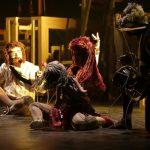3 مسرحيات في سادس أيام مهرجان القاهرة الدولي للمسرح المعاصر