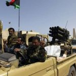 الأمن الرئاسي يعلن انشقاقة عن مجلس الدولة الليبي