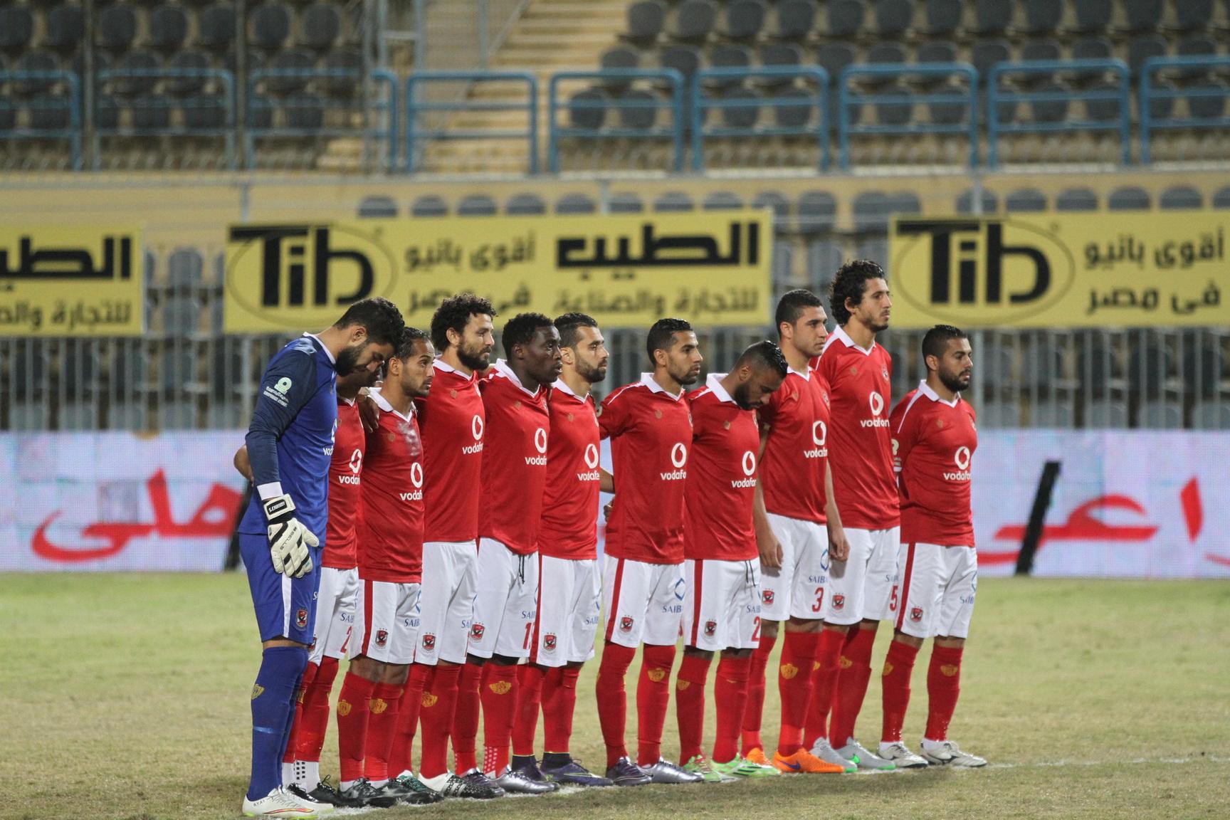 الأهلي المصري يتلقى دعوة من فريق الكويت لخوض مباراة ودية قناة الغد