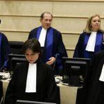 «الجنائية الدولية» تنظر إمكانية صرف أول تعويض لضحايا «جرائم حرب»