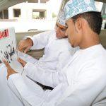 إطلاق سراح صحفيين في سلطنة عمان بعد نشر تفاصيل قضية فساد