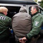 الشرطة الألمانية تعتقل سوريا يشتبه بتخطيطه هجوما انتحاريا ببرلين