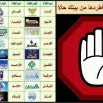 مغاربة يدشنون حملة لحذف القنوات «الشيعية» من الفضائيات