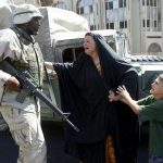 تقرير برلماني بريطاني يحذر من إمكانية تكرار «كارثة غزو العراق»