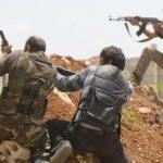 مقاتلون من المعارضة السورية يرفضون الانسحاب من حلب