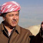 بارزاني: اتفاق بين الجيش العراقي والبيشمركة لتحرير الموصل دون الحشد الشعبي
