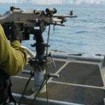 بحرية الاحتلال تعتقل صيادين اثنين جنوب غزة