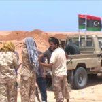 القوات الليبية تحرر« سرت» عسكريا من داعش