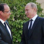 فيديو| العلاقات الروسية الفرنسية.. مواقف متأزمة وقطيعة وشيكة