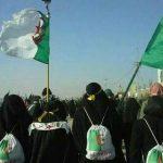 «المجلس الإسلامي» الجزائري يدعو الأمن لاقتحام بيوت الشيعة واعتقالهم
