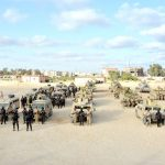 فيديو| انطلاق فعاليات التدريب العسكري «حماة الصداقة» بين مصر وروسيا في القاهرة
