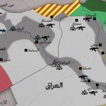 بعد طرده من «دابق».. تعرف على أبرز هزائم تنظيم «داعش» في سوريا والعراق
