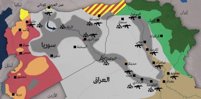 الازمة السورية وموقف روسيا منه