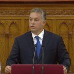 برلمان المجر ينتخب فيكتور أوربان رئيسا للوزراء