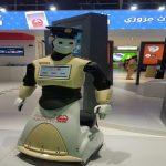 شرطة دبي تستعين بـ«الروبوت الذكي» للتعامل المباشر مع الجماهير في 2017