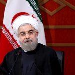 روحاني: سياسات «التلويح بالحرب» لن ترهبنا