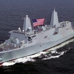 مسؤول: أمريكا تريد من السفن تشغيل أجهزة التتبع باستمرار