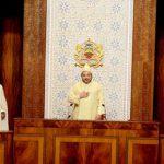 محمد السادس يوجه رسائل شديدة اللهجة للحكومة في البرلمان المغربي