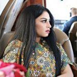 القصة الكاملة للمهرة البحرينية وزوجها المتهمين بتجارة المخدرات