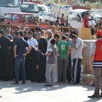 الصليب الأحمر يدعو الأطراف المتحاربة في الموصل لتفادي المدنيين