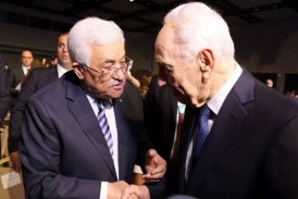 فيديو| التاريخ الدموي للسفاح شمعون بيريز الذي حرص الرئيس الفلسطيني على حضور جنازته