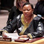 الجنائية الدولية: السودان مستعد للتعاون مع المحكمة بشأن جرائم دارفور