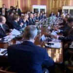 انتهاء «محادثات لوزان» بشأن سوريا دون نتائج ملموسة