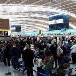 تعليق بعض رحلات مطار هيثرو لفترة قصيرة لدواع أمنية