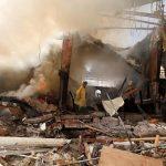 «الدفاع» اليمنية: حريصون على كشف ملابسات «حادث مجلس العزاء»