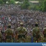 فيديو| الخارجية الأمريكية تحذر من فرض حالة الطوارئ في إثيوبيا
