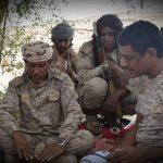 مقتل لواء في الجيش اليمني شرقي صنعاء