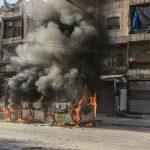 6 أسباب للخلاف بين روسيا وأمريكا حول الحل السياسي في سوريا