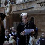 إسرائيل تشدد إجراءات الأمن وتغلق المعابر عشية عيد الغفران