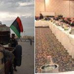 الأزمة الليبية بين الحوار السياسي في الشرق.. وجيش القذافي في الجنوب