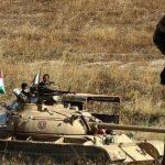 فيديو| مراسل «الغد»: القوات الكردية قد تصل الموصل بنهاية اليوم