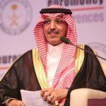 وزير المالية السعودي: نتجه صوب خفض عجز الميزانية إلى 7%