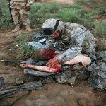 الجيش الأمريكي: إصابة جنديين أمريكيين في أفغانستان