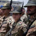 الجيش الإيطالي ينتشر لفرض العزل في المناطق الموبوءة