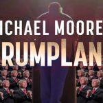 مايكل مور يخرج فيلما ضد ترامب والمشاهير يكثفون دعمهم لكلينتون
