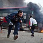 من يقف وراء الدعوة لمظاهرات 11 نوفمبر في مصر؟
