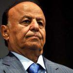 فيديو| الرئيس اليمني يرفض تشكيل المجلس الانتقالي الجنوبي
