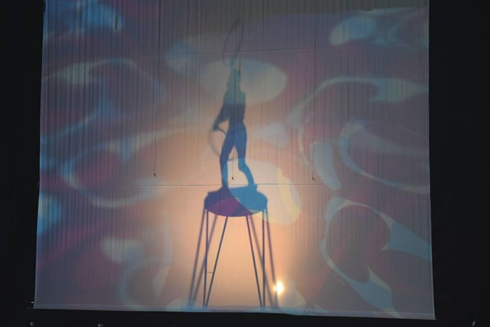 . نجوم السيرك القومي يشاركون فى ختام الدورة الـ23 لمهرجان المسرح التجريبى
