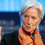 لاجارد: منطقة اليورو بحاجة لتشكيل نموها الاقتصادي الخاص داخل التكتل