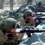 استمرار فعاليات التدريب المصري المشترك مع روسيا