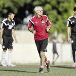 مفاجأة .. لماذا رفض «كوبر» إقامة مباراة مصر وغانا باستاد القاهرة؟