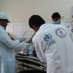 «الصحة العالمية»: 11 حالة إصابة بـ«الكوليرا» في اليمن