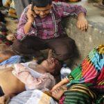 19 قتيلا في تدافع في احتفال ديني بالهند