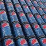 «بيبسي» تسعى لخفض السكر في منتجاتها بحلول 2025